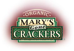 Mary's Gone Crackers ... #glutenfree and #vegan crackers, cookies and more