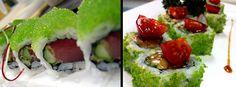 Tona Sushi -- Ogden, UT