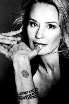 Jessica Phyllis Lange (born April 20, 1949) is an American actress.