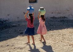 Great article from NRDC about Bring Safe Water to the World. Eliminate the world's biggest health risk-- dirty water