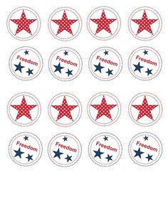 ***Free Download*** Use Stars for Cowboy Party