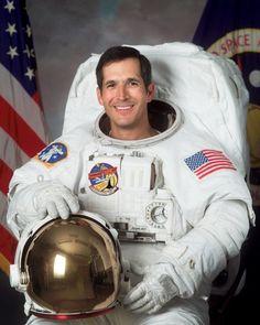 John Bennett Herrington (NASA Astronaut) - Chickasaw