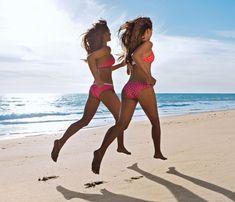 Bikini body in two weeks
