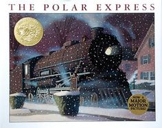 polar express book
