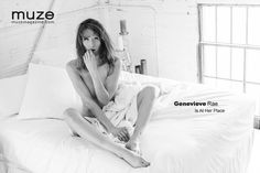http://muzemagazine.com/2014/04/genevieve-rae-is-at-her-place/  #sexy #AtHerPlace #model #lingerie #nude #nudemodel  #women #beautifulwomen #muzemagazine #models