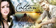 Cotton Creek by rtgi
