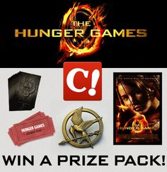 We're giving away prize packs including passes and Mockingjay pins! Join us on Facebook to win: http://on.fb.me/zydOId (winners MUST be Michigan or Indiana residents)