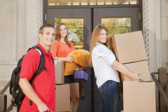 #HappyHomeHelp: Got the Back to School Blues?Campus News has some on-campus survival tips to make Back to School time that much easier.