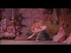 Casse-Noisette (Nutcracker) - Fée Dragée (Dance of the Sugar Plum Fairy) -  Pyotr Ilyich Tchaikovsky