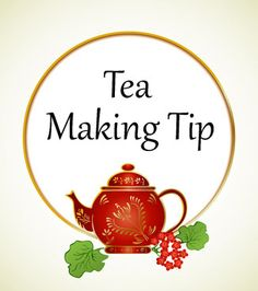 Tea Time Magazine suggests the following as a beginning guide, and then experiment … Black tea: 4 to 5 minutes at 212° … Oolong tea: 4 to 7 minutes at 195° to 210° … Green or white tea: 2 to 5 minutes at 165° to 175°
