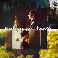 North and South (Elizabeth Gaskell)
