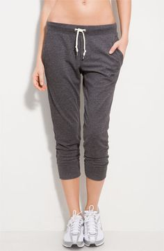 Nike 'Time Out' Capris