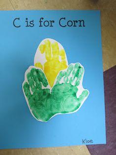 letter, farm unit, hand prints, the farm, preschool idea, farm crafts for preschoolers, preschool crafts, farm preschool craft, preschool farm theme
