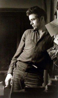 James Dean. S)
