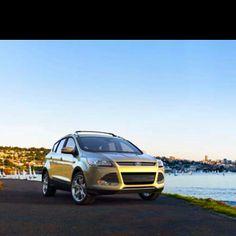 Enter to win a 2013 Ford Escape!
