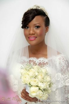 Such a lovely bride
