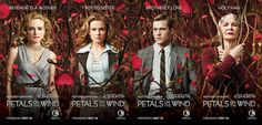 """""""Petals In The Wind""""~ Lifetime Movie~ Sequel--If Possible, This 2nd Installment In The VC Andrews' Books Made For Film By Lifetime Is Even Better Than the First...Graham And Burstyn and the Supporting Actors As Adults Are Sensational...A First Class Sequel...Please, LMovies..Make All 5 Books Into Films!!  One Great, Unforgettable Family Saga!!"""