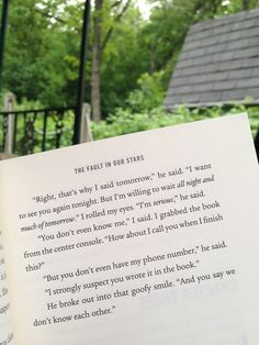 TFiOS <3 @Brittany Horton Horton Horton Horton here's a good part from TFIOS. I'm gonna cry, you have to understand..... It's Augustus I'm picturing