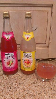 Non alcoholic summer wedding drinks!