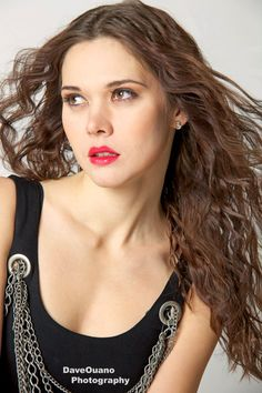 www.anitaarsova.com  Hair: Anita Arsova