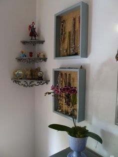 cool jewelry storage