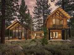 dreams, dream homes, california, cabins, floor plans, hous, families, hgtv dream, lake tahoe