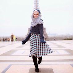 Style Crush: Shella Alaztha