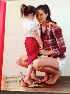 Faves from J.Crew Catalogs of 2006…