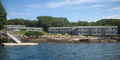 smugglers cove inn, boothbay harbor, maine
