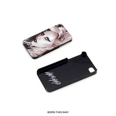 Lady Gaga iPhone Cases | nomorerack.com