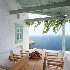Ydra! Greece