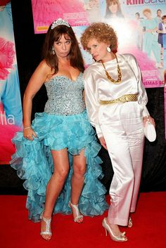 Kath and Kim #Australia