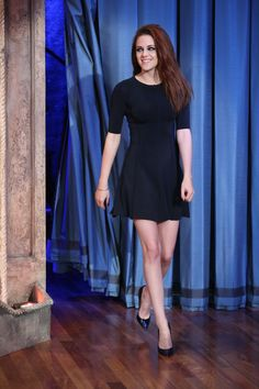 Jimmy Fallon show Nov. 7/12
