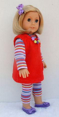 American Girl 18 inch Doll