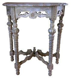 Pretty Console Table -$400