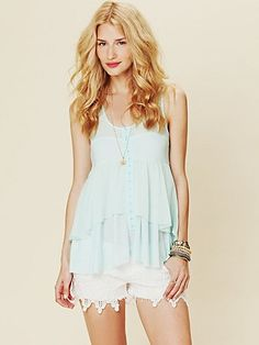 Wedding Top  http://www.freepeople.com/whats-new/wedding-top/