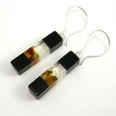amber baltic earrings.