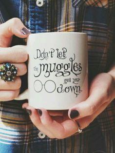 hp tea mug
