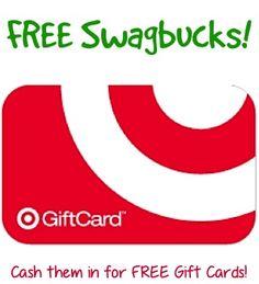 Earn 110 FREE Swagbucks!!  {+ 11 ways to earn more!}
