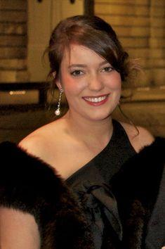 Dezembro 2012 - Princess Alexandra