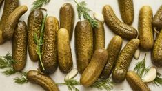 Blue Ribbon Dill Pickles Recipe - Food.com