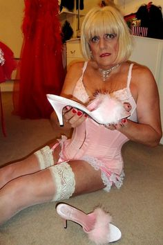 Sissy Maid Transformation