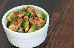 salata avocado