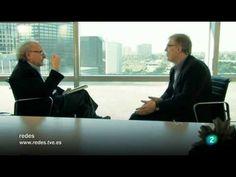 Entrevista de Eduard Punset con Ken Robinson, experto en desarrollo de la creatividad.