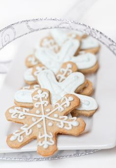 sugar cooki, gingerbread cookies, christma, the holiday