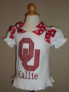 for my little sooners