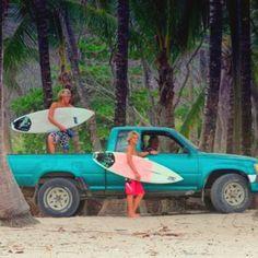 Surf love