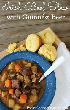 This Irish Beef Stew