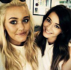 Lottie and Eleanor