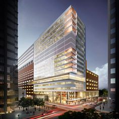 """Peter Gilgan donates $30 million to St. Michael's new patient care tower for critically ill patients.  However, not all of the ICU's will be in this new building, only those """"requiring emergency surgery to those being treated in the Coronary Care Unit, the orthopedics unit or the largest adult cystic fibrosis clinic in North America"""".  The Trauma ICU has been left out of the move.  17 storeys, and they didn't think to move ALL of the ICU's into one convenient location! #RN #nursing"""